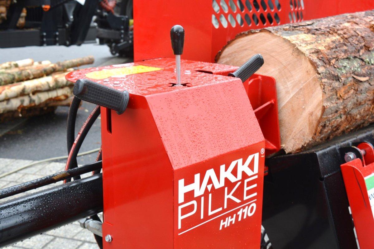 Hakki Pilke HH 110